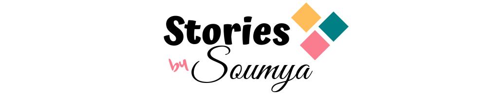 Stories by Soumya