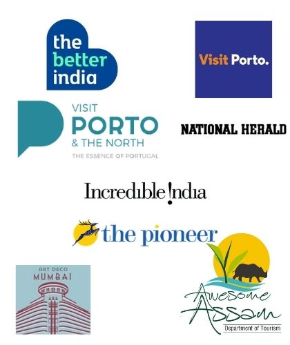 brand collaborations of stories by soumya travel blog