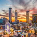 Traveling to Georgia USA? Looking for the best places to visit in Georgia? Grab this ultimate Georgia bucket list with the 10 best places to go in Georgia USA - a mix of Georgia cities, Georgia small towns, and nature parks. #Georgia #USA